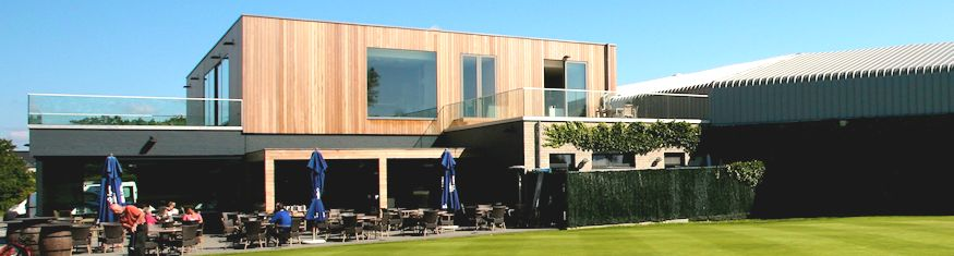 Brasschaat Open Golf & Country club